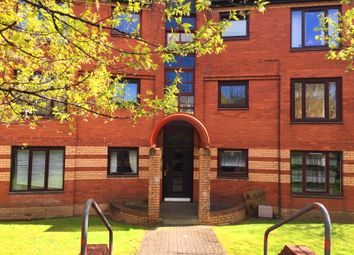 Thumbnail 2 bed flat for sale in Atlas Road, Springburn, Glasgow