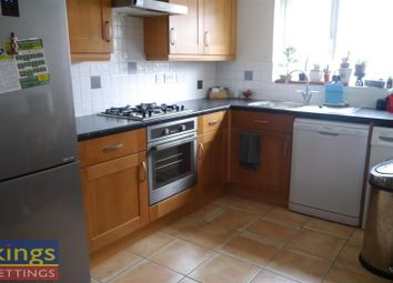 Thumbnail 4 bed property to rent in Huron Road, Broxbourne