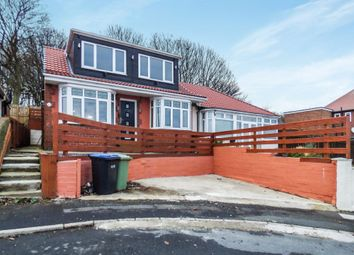 Thumbnail 5 bed semi-detached house for sale in Rosedale Terrace, Peterlee