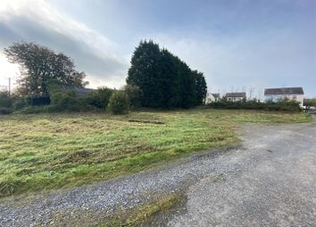 Land for sale in Gate Road, Penygroes, Llanelli SA14