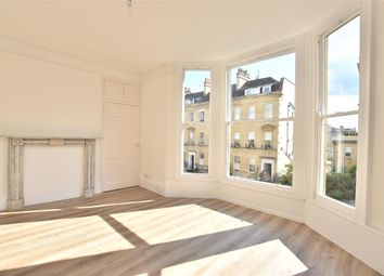 Thumbnail Studio to rent in First Floor Flat, Edward Street, Bath
