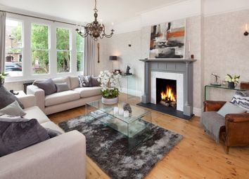 Thumbnail 6 bed semi-detached house to rent in Woodstock Road, Oxford