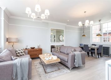 Thumbnail 3 bedroom maisonette for sale in Florence Street, London