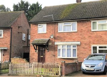 Thumbnail 3 bed semi-detached house to rent in Cromwell Road, Ware