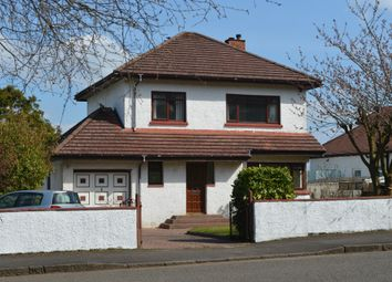 4 bed detached house for sale in Bailie Drive, Bearsden, East Dunbartonshire G61