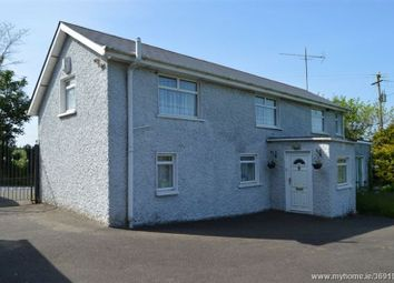 Thumbnail 4 bed detached house for sale in 'rial', Killincooley More, Kilmuckridge, Wexford County, Leinster, Ireland