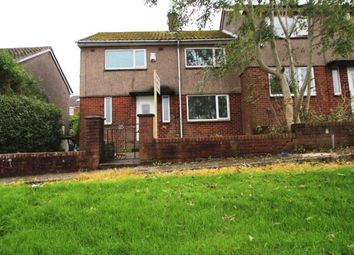 Thumbnail 3 bed end terrace house for sale in Sherwood Road, Blackburn, Lancashire, .