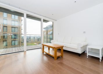 Thumbnail 2 bed flat to rent in Tizzard Grove, Weigall Road, Blackheath