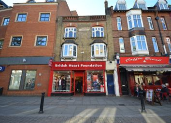 Thumbnail Commercial property to let in High Street, Uxbridge, Middlesex