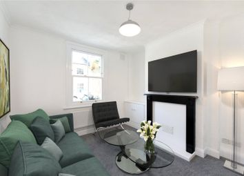 Thumbnail 2 bed end terrace house for sale in Hadrian Street, London
