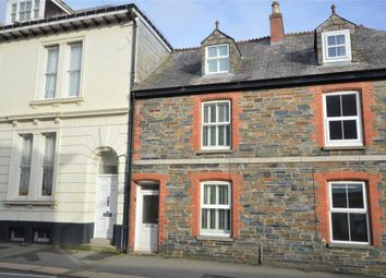 2 bed terraced house for sale in Dean Street, Liskeard, Cornwall PL14
