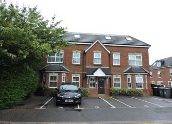 Thumbnail 1 bed flat for sale in Richmond Park Close, Bournemouth, Dorset