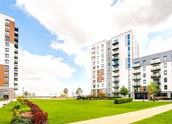 Marina Heights, Pearl Lane, Gillingham, Kent ME7. 1 bed flat for sale