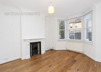 Thumbnail 2 bed terraced house to rent in Balfour Road, Ealing