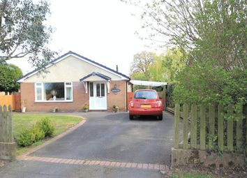 Thumbnail 2 bed bungalow for sale in Alkington Road, Whitchurch