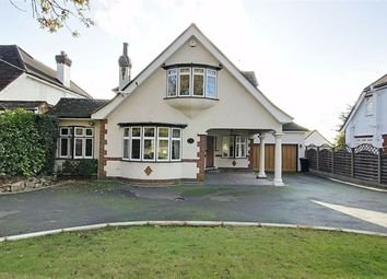 4 bed detached house for sale in The Ridgeway, Cuffley, Hertsfordshire EN6