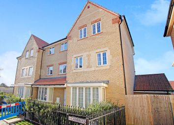 Thumbnail 2 bedroom flat for sale in Cambrian Way, Cissbury Chase, Worthing