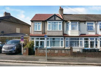 Thumbnail 3 bed end terrace house for sale in Tennison Road, South Norwood