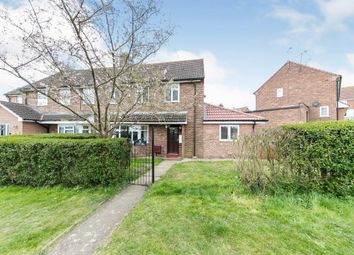 Thumbnail 3 bed semi-detached house for sale in Prince Of Wales Drive, Ipswich