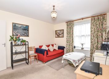 Thumbnail 2 bed flat for sale in Gosling Way, Stockwell, London