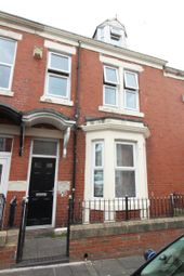 Thumbnail 4 bedroom terraced house to rent in Fairholm Road, Newcastle Upon Tyne