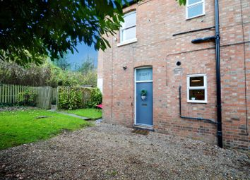 Thumbnail 1 bedroom property for sale in Stonesby Court, Stoneygate, Leicester