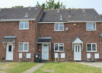 Thumbnail 2 bed terraced house to rent in Thornfield, Cherry Lodge, Northampton