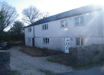 Thumbnail 5 bed property to rent in Castle Street, Bodmin