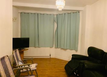 Thumbnail 2 bed terraced house for sale in White Horse Road, East Ham