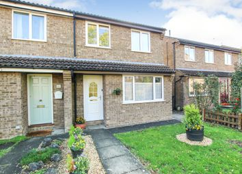 Thumbnail 3 bed semi-detached house for sale in Northfield Park, Soham, Ely