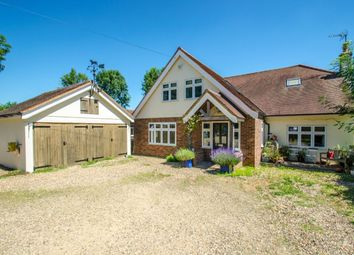 Thumbnail 4 bed detached house for sale in Smiths End Lane, Barley, Royston