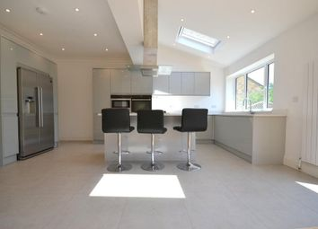 Thumbnail 4 bed semi-detached house to rent in Culverden Road, Balham, London