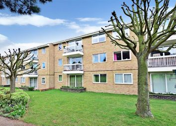 Thumbnail 2 bed flat for sale in Wye Gardens, Cliftonville, Margate, Kent