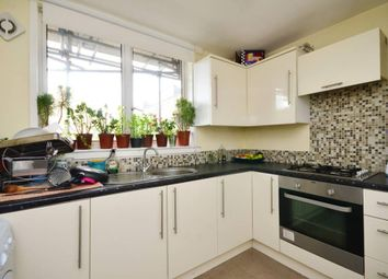 Thumbnail 2 bed flat to rent in Cromwell Road, Oval