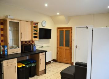 Thumbnail 1 bed terraced house to rent in Richmond Road, Uplands, Swansea