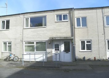 Thumbnail 2 bedroom flat for sale in Stradey Court, Furnace, Llanelli
