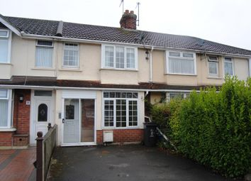 Thumbnail 3 bedroom terraced house for sale in Surrey Road, Swindon