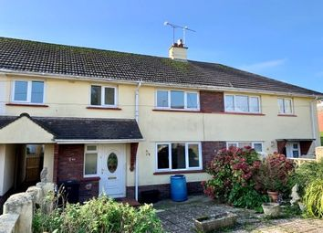 Thumbnail 3 bed terraced house to rent in Fernicombe Road, Paignton