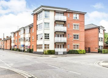 Thumbnail 2 bed flat to rent in Merchants Corner, Markeaton Street, Derby