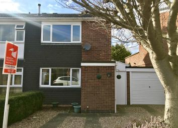 Thumbnail 2 bed detached house to rent in Breachfield Road, Barrow Upon Soar, Loughborough