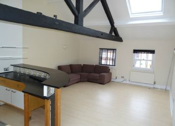 Thumbnail 2 bed flat to rent in Caroline Street, Hockley, Birmingham