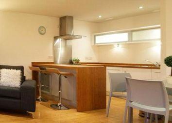 Thumbnail 1 bedroom flat to rent in Back Weston Road, Ilkley, West Yorkshire LS29, Leeds,