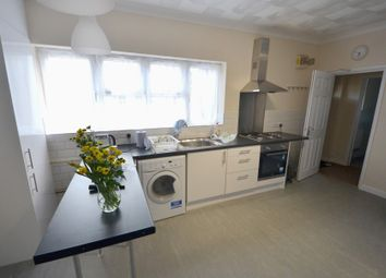 Thumbnail 2 bed semi-detached house to rent in Atherley Road, Shirley, Southampton, Hampshire