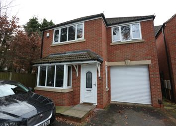 Thumbnail 4 bed detached house for sale in Shenley Lane, Selly Oak, Birmingham