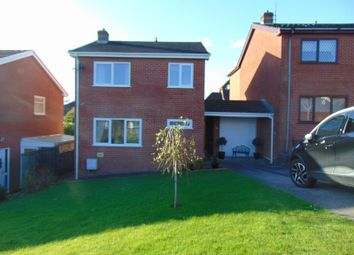Thumbnail 3 bed property for sale in Parc Brynmawr, Furnace, Llanelli, Carmarthenshire.