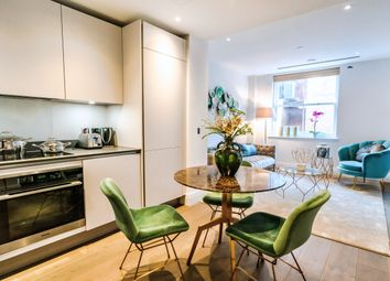 Thumbnail 1 bed flat to rent in Chancery Lane, Holborn, London