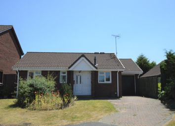 Thumbnail 2 bed detached bungalow for sale in Marl Croft, Great Boughton, Chester