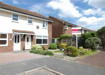 Thumbnail 3 bed semi-detached house for sale in Lancer Way, Billericay