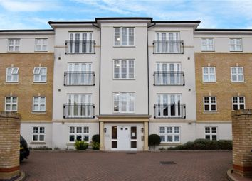 Thumbnail 2 bed flat for sale in Hurst Court, 8 Elliot Road, Watford, Hertfordshire