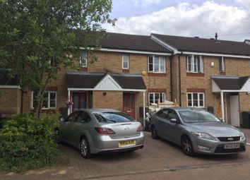 Thumbnail 2 bed terraced house to rent in Henry Addlington Close, London
